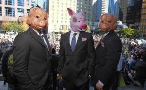 porcos mafiosos