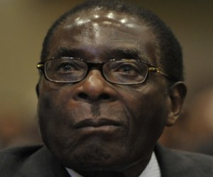 político africano