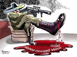 cartel mexicano