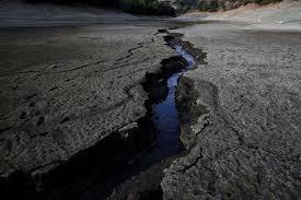 Califórnia - seca 01