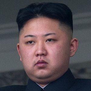 KIM JONG-UM